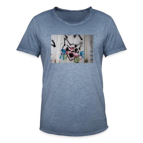 26178051 10215296812237264 806116543 o - T-shirt vintage Homme