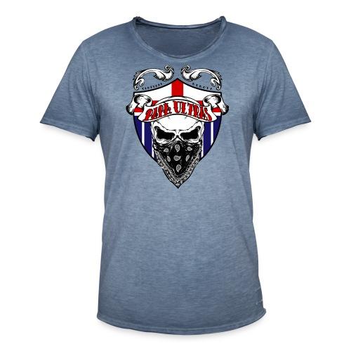 ultras papa - Maglietta vintage da uomo