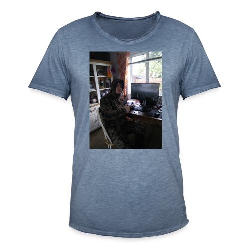 FISHING - Men's Vintage T-Shirt