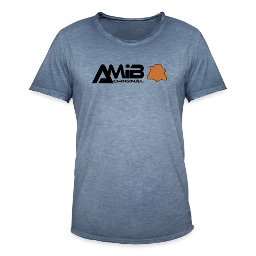 Amib - complet - T-shirt vintage Homme