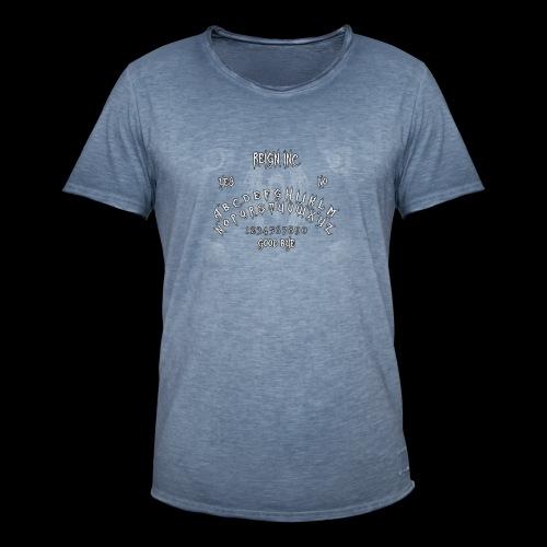 Ouija - Men's Vintage T-Shirt