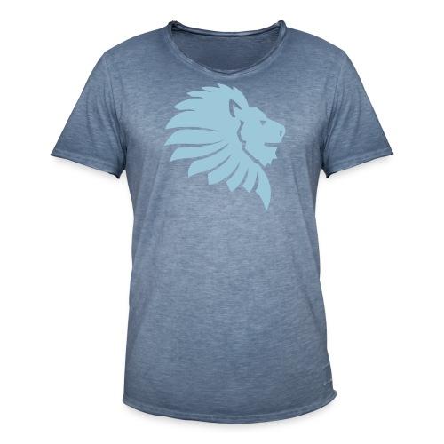loewe klein - Männer Vintage T-Shirt