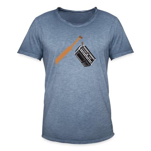 AKUB - Männer Vintage T-Shirt