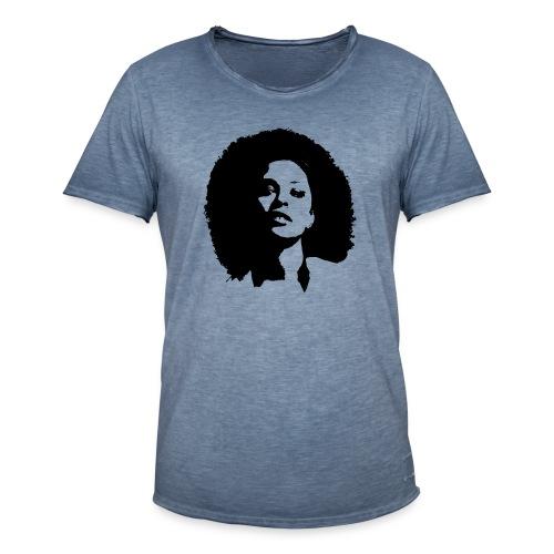 avenuelady - Mannen Vintage T-shirt