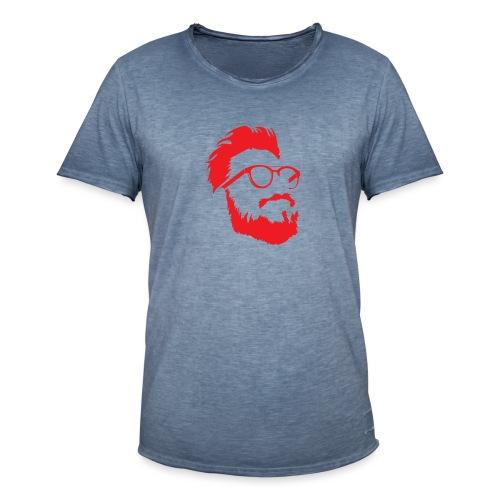 la t-shirt di Manuel Agostini - Maglietta vintage da uomo