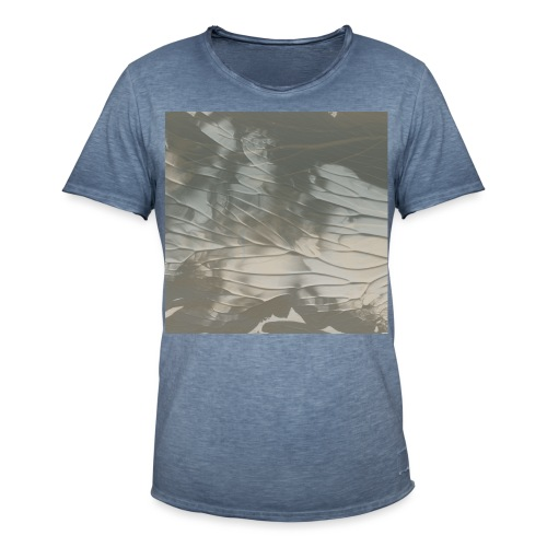 tie dye - Men's Vintage T-Shirt