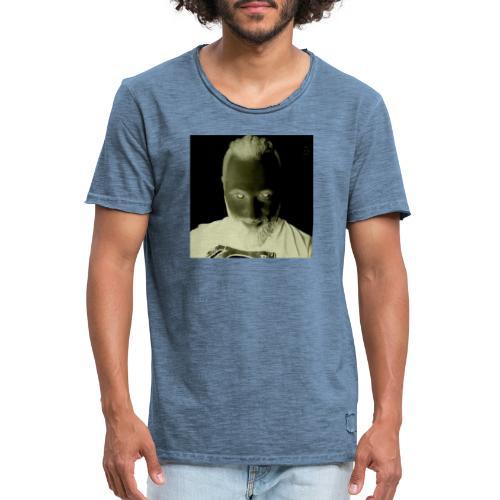 Viking I - Männer Vintage T-Shirt
