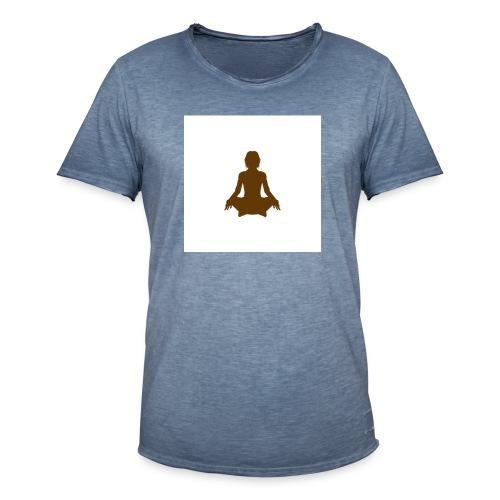 spiritual - Men's Vintage T-Shirt