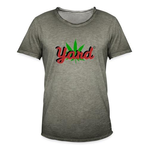yard 420 - Mannen Vintage T-shirt