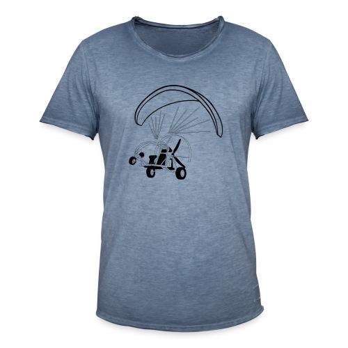Trike Dart2 - Camiseta vintage hombre
