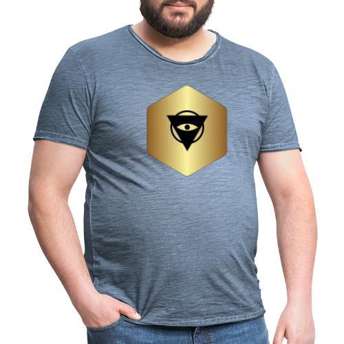 IMPERIUM CO - Mannen Vintage T-shirt