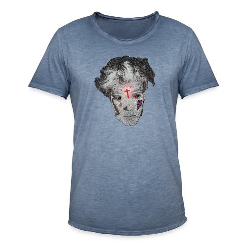 Really Really - Camiseta vintage hombre