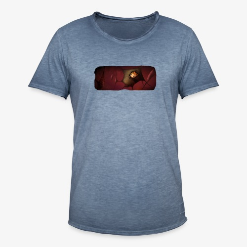 COCOON - Trapped! - Men's Vintage T-Shirt