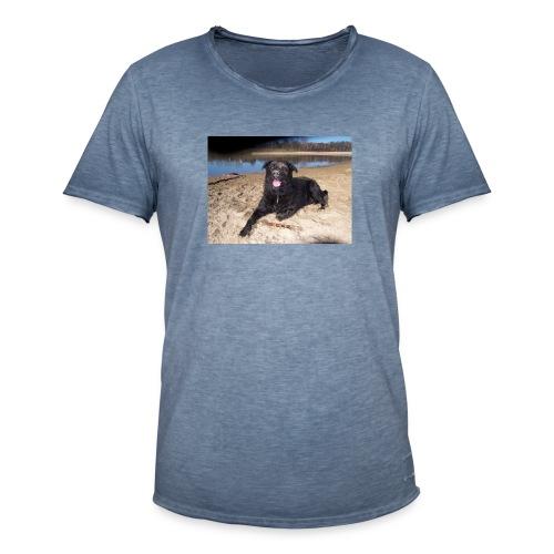 Käseköter - Men's Vintage T-Shirt