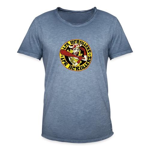 Lpr HCRollers - Miesten vintage t-paita