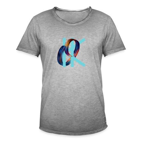 OK - Men's Vintage T-Shirt