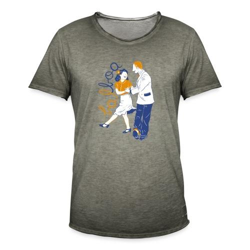 Balboa - Men's Vintage T-Shirt