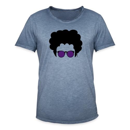 soul - Mannen Vintage T-shirt