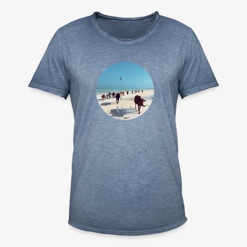 MUUH - Men's Vintage T-Shirt