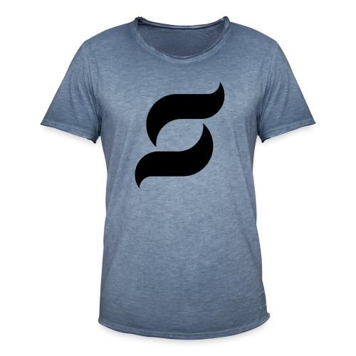 Samy Inc - Männer Vintage T-Shirt