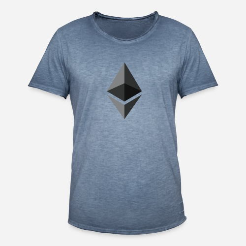 ETH - Men's Vintage T-Shirt