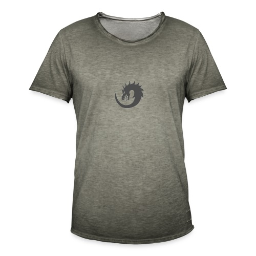 Orionis - T-shirt vintage Homme