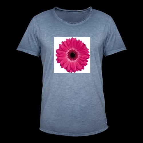 14314 gerble dasiey design - Men's Vintage T-Shirt