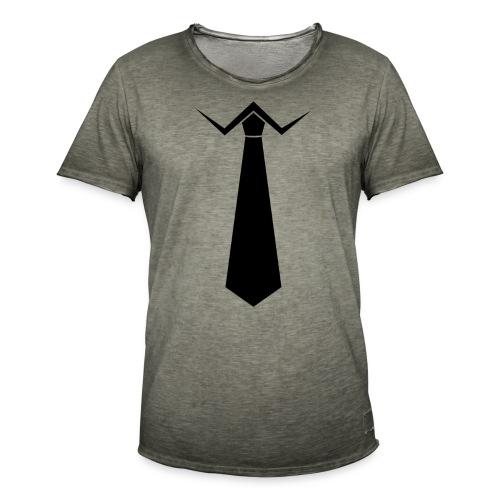 For Nobel Dinner - Vintage-T-shirt herr