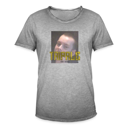 Taipale 2018 Edition - Miesten vintage t-paita