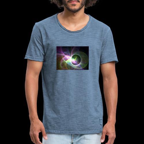 FANTASY 2 - Männer Vintage T-Shirt