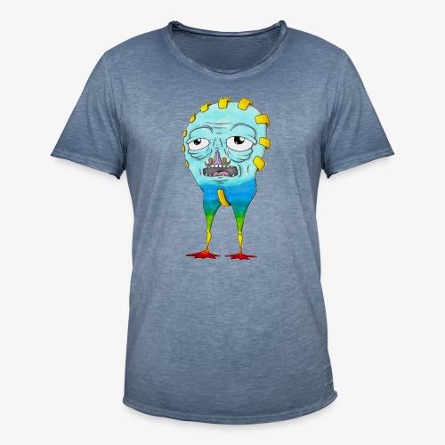 Ubru - T-shirt vintage Homme