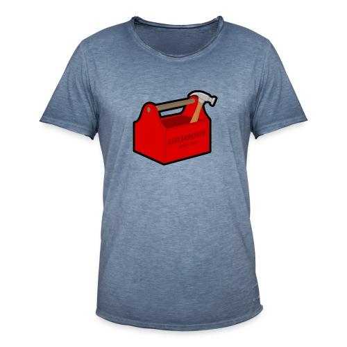 Gastarbeiter seit 1963 - Männer Vintage T-Shirt