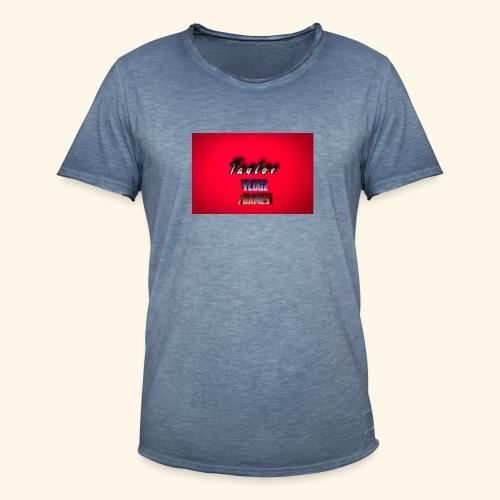 IMG 0400 - Men's Vintage T-Shirt