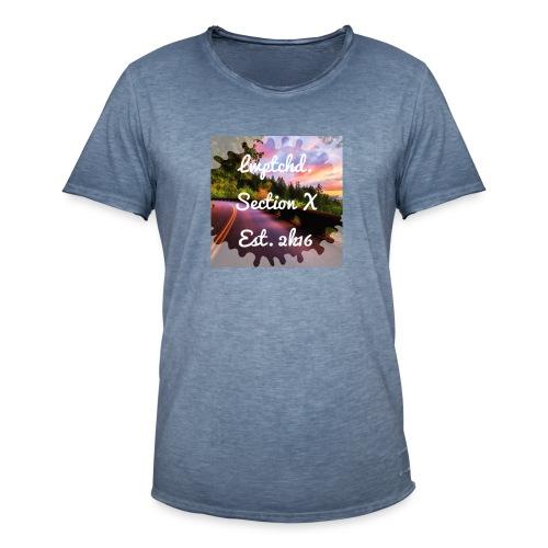13102847 1536412633334306 8807635103536285032 n - Männer Vintage T-Shirt