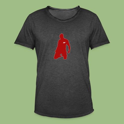 Thierry Henry skal - Vintage-T-shirt herr