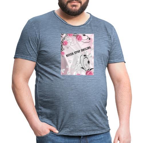 1541709554668 - Maglietta vintage da uomo