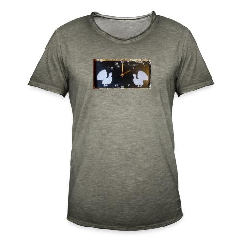Metsot - Miesten vintage t-paita