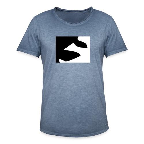 Artwork_1-png - Men's Vintage T-Shirt