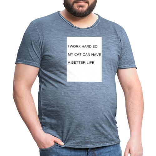 camisetas fun fashion tendencias más vendidos 2020 - T-shirt vintage Homme