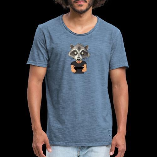 T-shirt Homme - T-shirt vintage Homme