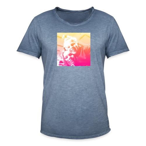 Drengerøv - Herre vintage T-shirt