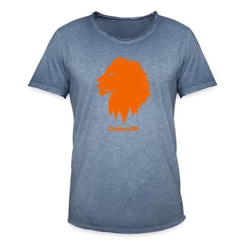 DaltonDK - Herre vintage T-shirt