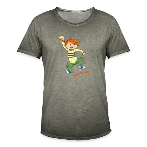 Villads fra Valby - Herre vintage T-shirt