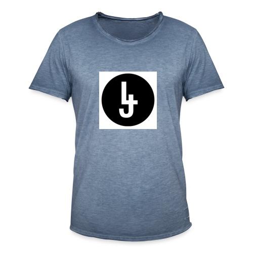 photo - Men's Vintage T-Shirt