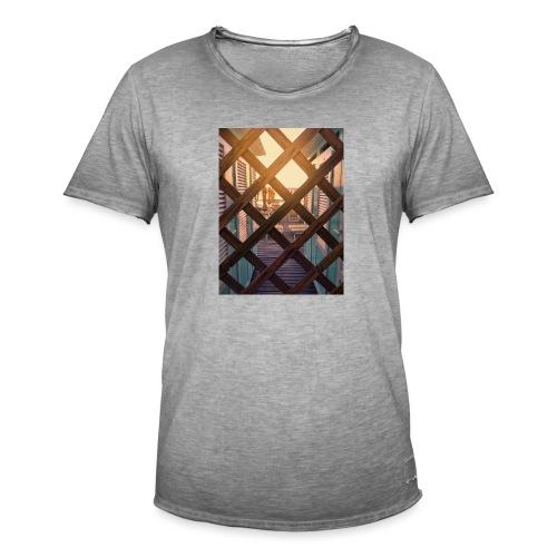 Beach - Men's Vintage T-Shirt