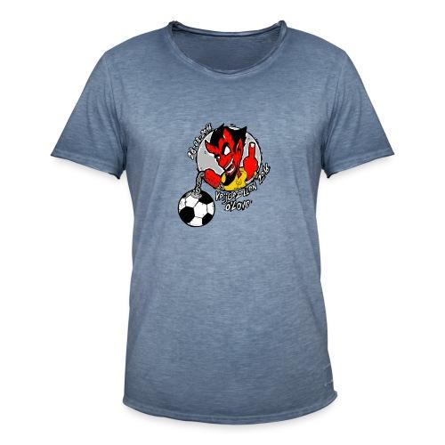 ontwerp_vrijgezellen3 - Mannen Vintage T-shirt