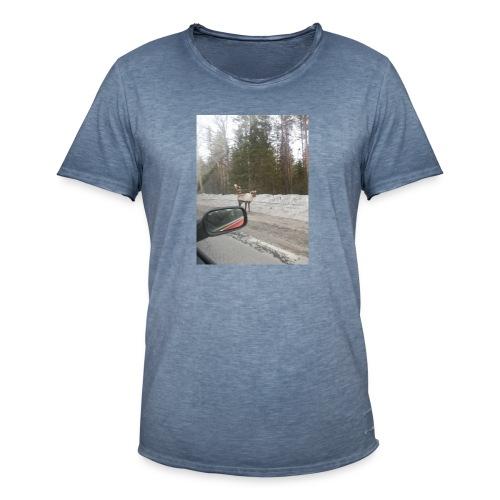 IMG 20190401 110644 1 - Vintage-T-shirt herr