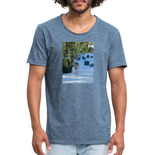 IMG 20190228 142151 - Vintage-T-skjorte for menn