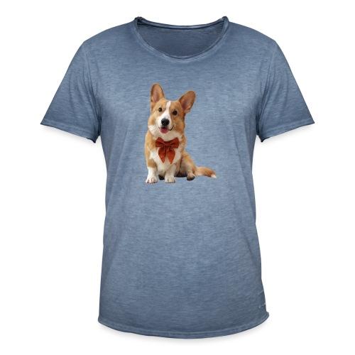 Bowtie Topi - Men's Vintage T-Shirt