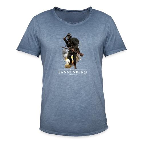 Official Tannenberg - Mannen Vintage T-shirt
